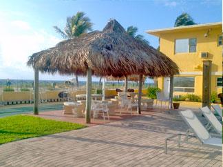 Ebb Tide Resort Amenities