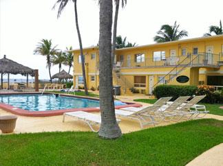 Ebb Tide Resort Pool