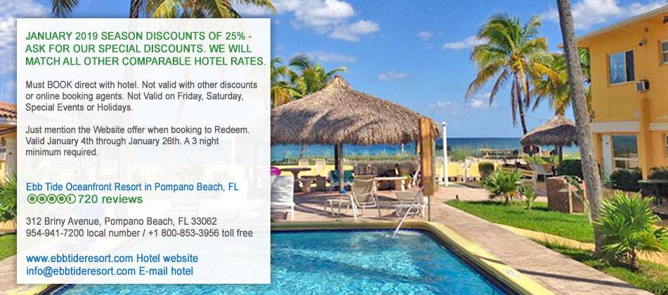 Ebb Tide Promotion Resort