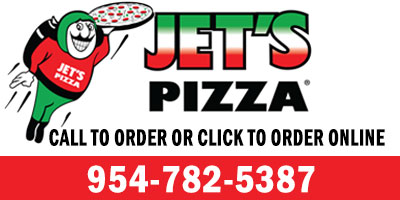 Jet's Pizza - Call To Order